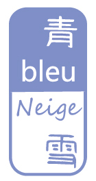 Modelli disegnati da Bleu Neige